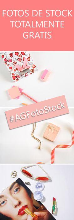 Obtén fotos de stock TOTALMENTE con la #AGFotoStock. Imagenes gratuitas para bloggers y emprendedoras online