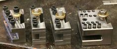The Home Machinist! • View topic - 1018 for Tool Holders?
