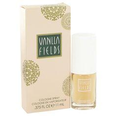 Vanilla Fields Cologne Spray By Coty