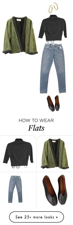 """""""Untitled #7327"""" by dreamer-in-paris on Polyvore featuring CÉLINE, Lemaire, Ippolita and Valentino"""
