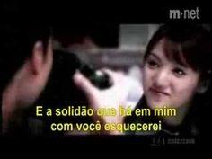 Amor Coreano - (Português e Legendado)