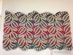 Новая шапочка в НОВОЙ технике БРИОШ (Brioche knitting): Дневник пользователя starushonka