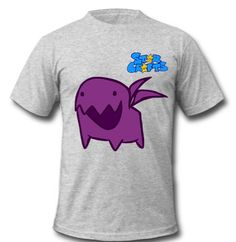 StarCrafts Zergling T-shirt from $20 @ swagling.com
