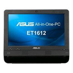 "ASUS ET1612 15.6"" RAM 2GB-HDD 320GBDigiz il megastore dell'informatica ed elettronica"