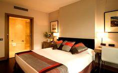 Hotel & Spa & Golf Zen Balagares **** - Corvera de Asturias, Asturias