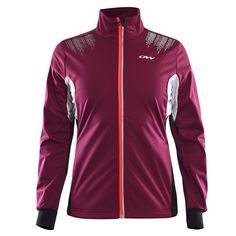 ONE WAY-SWOON 2 wo softshell jacket