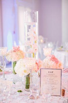 {Wedding Trends} Underwater Flower Arrangements {Photography: KT Merry Photography // Floral Design: Blooming Events International // via SMP} Next Wedding, Mod Wedding, Wedding Table, Dream Wedding, Wedding Mandap, Wedding 2015, Wedding Receptions, Wedding Poses, Wedding Blog