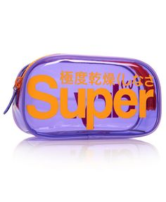 Superdry Neon Bag
