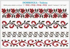 123 Cross Stitch, Cross Stitch Needles, Cross Stitch Borders, Cross Stitch Flowers, Cross Stitch Charts, Cross Stitching, Cross Stitch Patterns, Folk Embroidery, Cross Stitch Embroidery