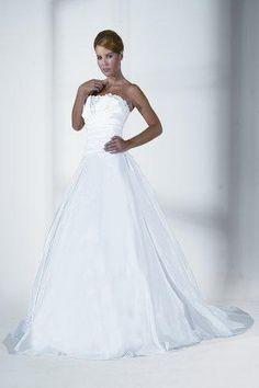 Hochzeitskleid j