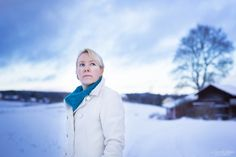 Winter scandinavian woman photography | Mariella Yletyinen Photography Photography Women, Scandinavian, Raincoat, Winter, Jackets, Fashion, Female Photography, Rain Jacket, Winter Time