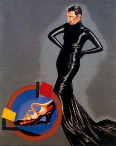 Eduardo Arroyo [nouvelle figuration, figuration narrative, pop art] [ Personal website ] [ Gallery ] - Álvaro Alcázar  http://www.galeriaalvaroalcazar.com/es/artistas [ ARTFACTS Rank (2014) ] 1174 + [ SAATCHIART ] -