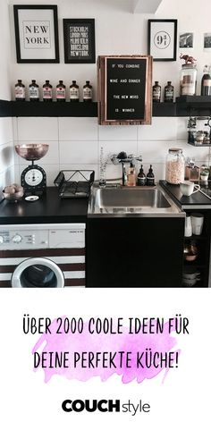 #küche?utm_sourceu003dpinterest U2022 Bilder U0026 Ideen U2022 COUCH