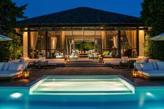 Global designer Donna Karan is selling her house in Turks & Caicos for $39m