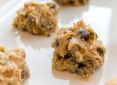 This Shakeology Cookie Dough recipe has been tried and tested (several times, for science) by all of us at Beachbody and can safely say this is our new favorite snack.