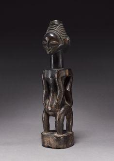 Janus Figure | Cleveland Museum of Art