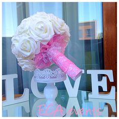 wedding bouquet , bridalbouquet , handmade, nunta , buchet de mireasa , broochbouquet bijoux weddings pink