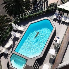 Poolside or beachside - youre spoilt for choice at
