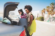 College Costs: Don't Spring Break-the-Bank - Centra CU Ways To Travel, Travel Tips, College Costs, Great Vacations, Photos Of Women, Vacation Destinations, Spring Break, Road Trip, Racing