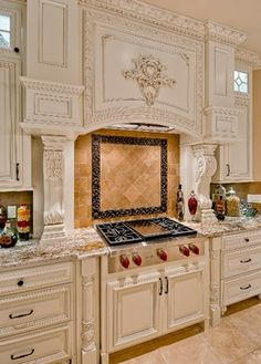 Pinnacle Country Club - traditional - kitchen - little rock - Celtic Custom Homes