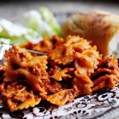 Skillet Chicken Lasagna | The Pioneer Woman