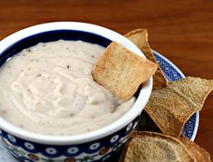 Cannellini beans (Recipe: Greek hummus with white beans and feta) - The Perfect Pantry®