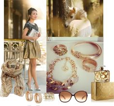 """""""Never Lose Touch With Your Spirit"""" by gregory-joseph on Polyvore"""