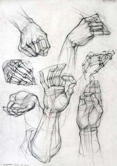 руки рисунки - Поиск в Google
