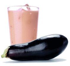 Débarrassez-vous de la graisse abdominale grâce à l'eau d'aubergine ! - Améliore ta Santé