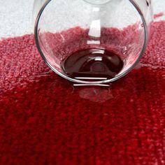 Enlever une tache d'huile alimentaire sur un tissu ou un vêtement
