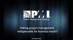 Project Management and PMI - Certification
