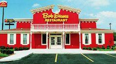 Bob Evans Restaurant Milford Ohio