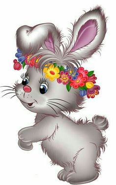 Easter Images Religious, Easter Images Clip Art, Bunny Images, Cute Drawings, Animal Drawings, Happy Easter Wallpaper, Cute Bunny Cartoon, Ostern Wallpaper, Easter Pictures