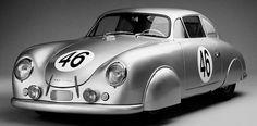 1951 Lemans 356