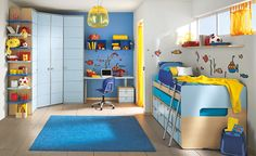 Modern furniture to put style at home into your kids room... Some luxury furniture to give glamour and design ideas to inspire you!!! All this in Kids Rooms Interior Decor Ideas | Room Decor Ideas From: roomdecorideas.com