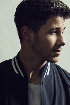 Nick Jonas #hot #nickjonas #hotman