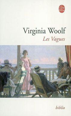 Les Vagues (The Waves) / Virginia Woolf