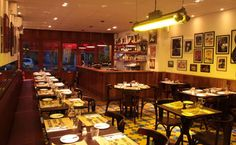 Le Jazz Brasserie