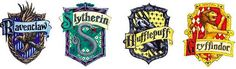 I'm in Slytherin. What are you in?