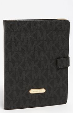 MICHAEL Michael Kors 'Signature' iPad Cover available at #Nordstrom