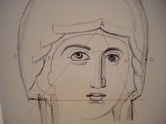 Byzantine Icons, Mother Mary, Style Icons, Catholic, Creations, Drawings, Face, Pattern, Painting