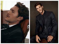 God Save the Queen and all: Model: Elbio Bonsaglio #elbiobonsaglio #model