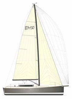 Website of Berckemeyer Yacht Design Yacht Design, Boat Design, Sailing Yachts, Sailing Ships, Huayra, Classic Sailing, Fast Boats, Motor Yacht, Boat Plans