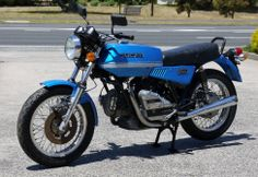 Rarely seen in Australia, this 1975 Ducati 860GT will make an interesting and affordable bike for Italian motorcycle enthusiasts at its anticipated $9,000-$12,000 selling range. Read all about it at MotorbikeWriter.com.
