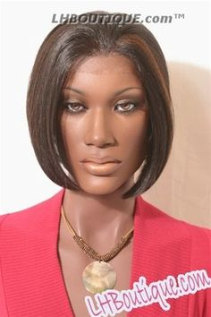 Make a statement about your style when you choose from our line of quality human real hair wigs. Order best human hair wigs from our online store now. Best Human Hair Wigs, Real Hair Wigs, 100 Human Hair, Human Lace Front Wigs, Short Wigs, Synthetic Wigs, Beauty Supply, Wig Hairstyles, Elegant