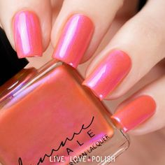 femme fatale merida enchanted tales collection - Vernis Color Show