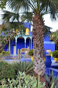 Marrakech-Villa Oasis