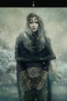 .:Winter Comes:. by *EVentrue on deviantART