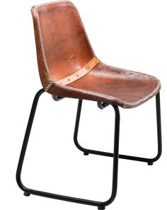 Vintage stoel - Kare Design