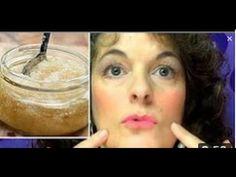 A sus 50 años no tiene arrugas y además posee un cutis hermoso gracias a este secreto - YouTube